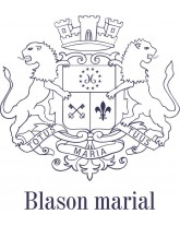 MICHEL BODY Elégance blason marial