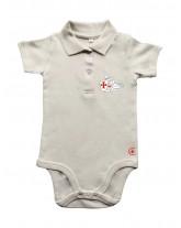 GUILHEM Le Polo body catholique pour les petits garçons templiers